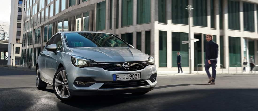 Essai Opel