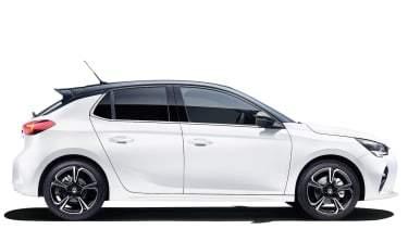 Opel Corsa neuve