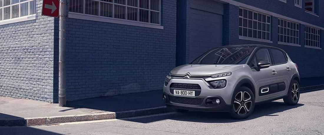 Prendre Rendez-vous garage Citroën