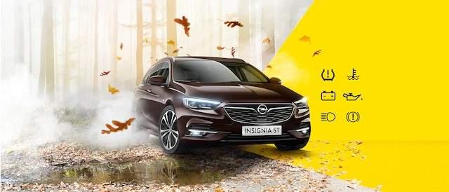 rendez-vous essai Opel