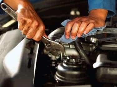 Rendez-vous atelier pour l'entretien de votre Opel