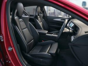 Intérieur Opel Insignia