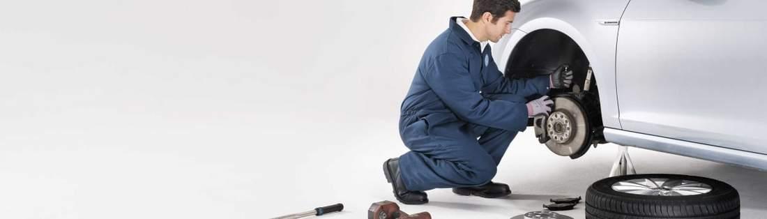 Entretien Volkswagen & réparations