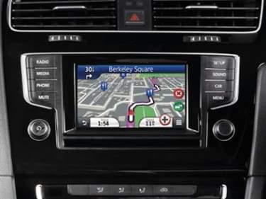 Mise à jour de la navigation du système multimédia Volkswagen