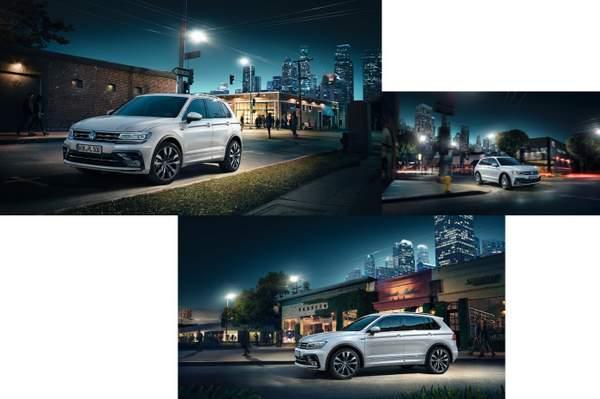 Offre Volkswagen Tiguan