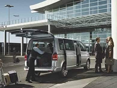 Offre Volkswagen utilitaire