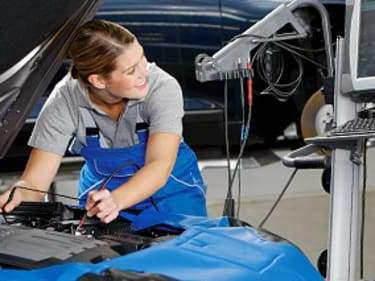 RDV entretien Volkswagen