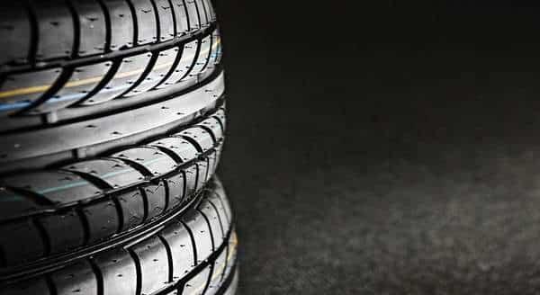 Remplacement de pneu DS