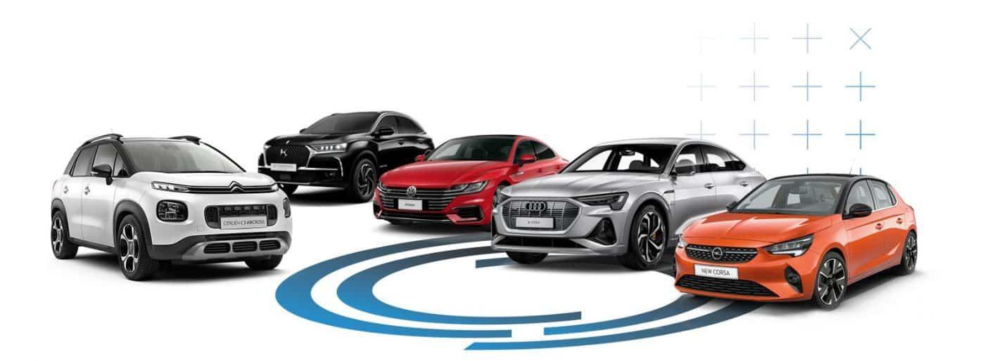 Groupe Deluc automobile