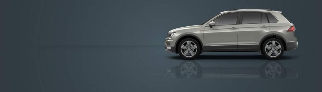Volkswagen Tiguan Neuf