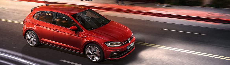 Volkswagen Polo Neuve