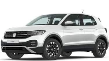Volkswagen T Cross neuf