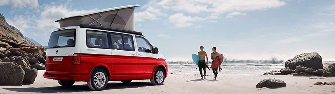 Volkswagen Utilitaire