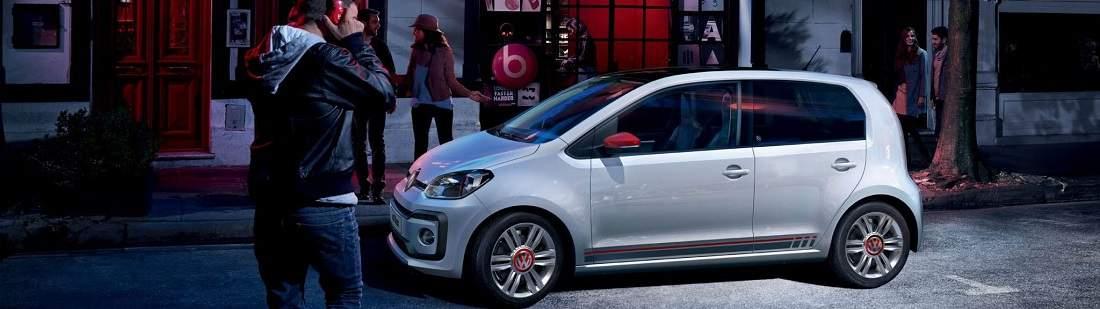 Volkswagen UP! neuve