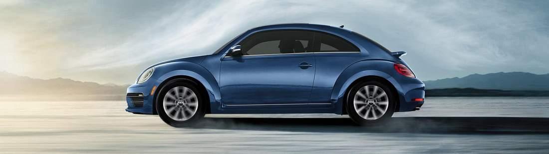 Volkswagen Beetle Coccinelle occasion