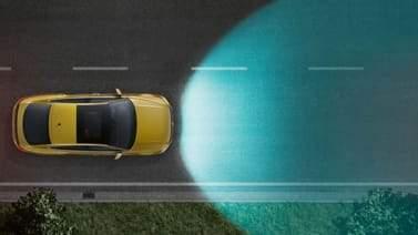 Dynamic light assist