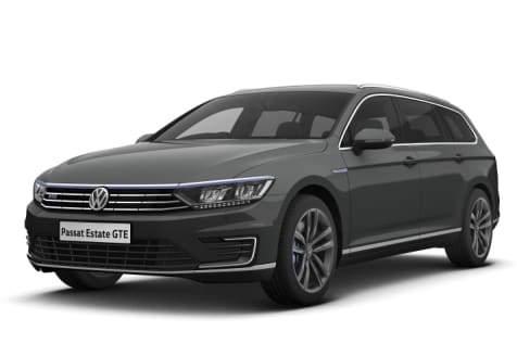 Volkswagen Passat break GTE