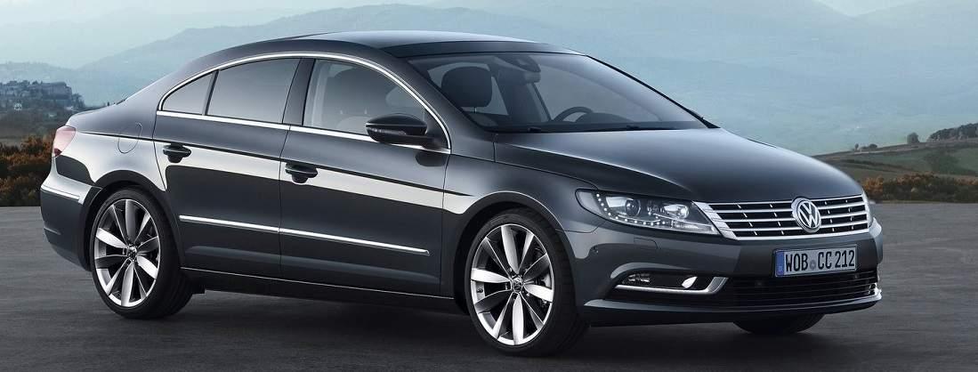 Volkswagen CC Occasion
