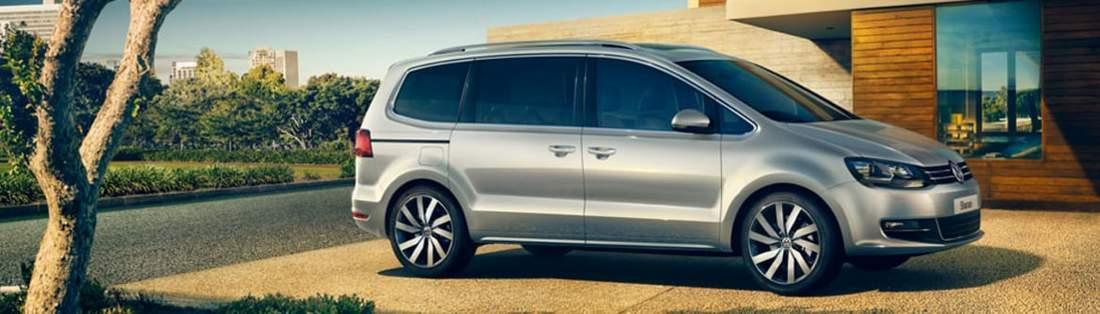 Volkswagen Sharan neuf