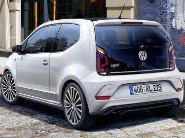 Volkswagen UP! Occasion