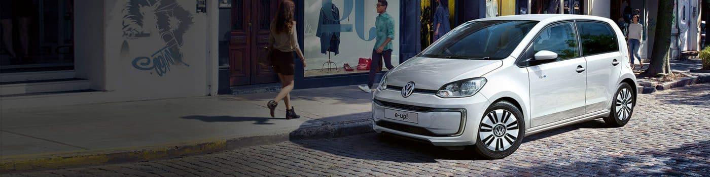 Volkswagen UP Occasion