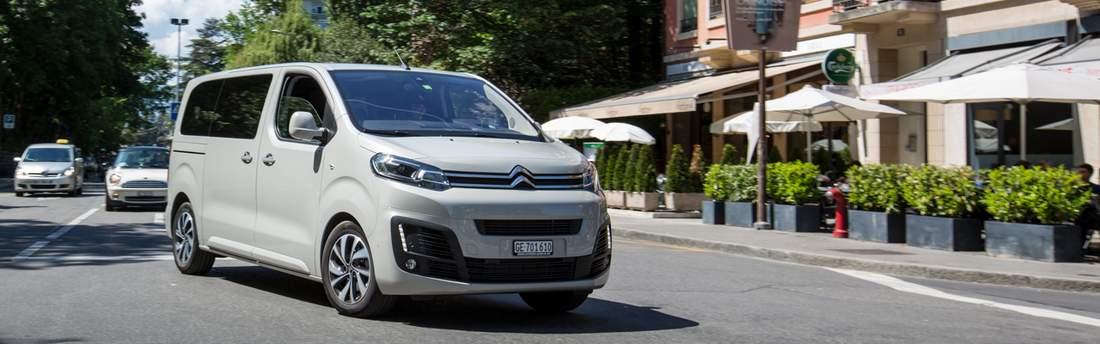 Rendez-vous essai Citroën