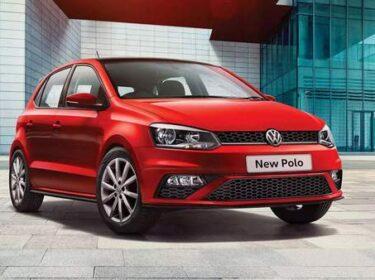 Volkswagen Polo Occasion
